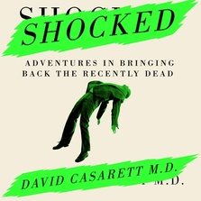 Shocked cover image