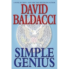 Simple Genius cover image