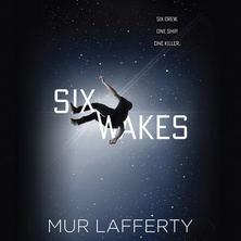 Six Wakes cover image