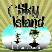 Sky Island cover image