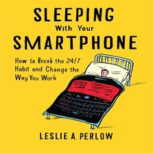 Sleeping With Your Smart Phone cover image