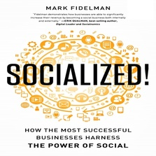 Socialized! cover image