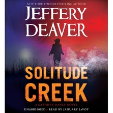 Solitude Creek cover image