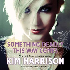 Something Deadly This Way Comes cover image