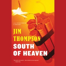 South Of Heaven cover image