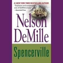 Spencerville cover image