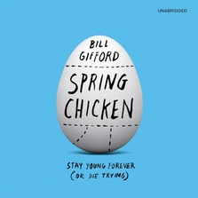 Spring Chicken cover image