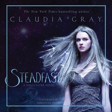Steadfast cover image