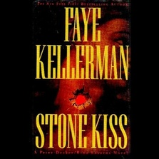 Stone Kiss cover image