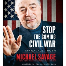 Stop the Coming Civil War cover image