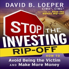 Stop The Investing Rip-Off cover image