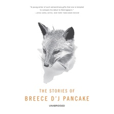 Stories of Breece D'J Pancake cover image
