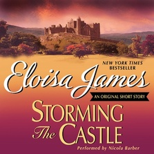 Storming the Castle: An Original Short Story cover image
