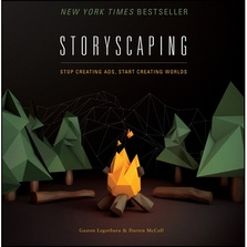 Storyscaping cover image