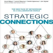 Strategic Connections cover image