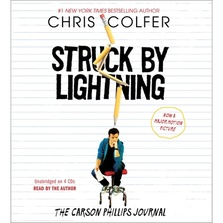 Struck By Lightning cover image