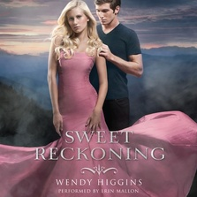 Sweet Reckoning cover image