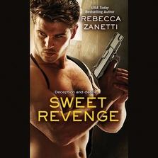 Sweet Revenge cover image