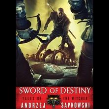 Sword of Destiny cover image