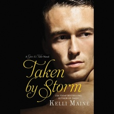Taken by Storm cover image