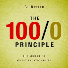 The 100/0 Principle cover image