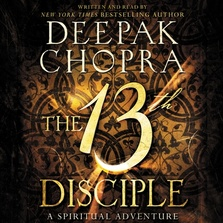 The 13th Disciple cover image