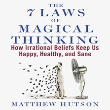 The 7 Laws of Magical Thinking cover image