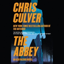 The Abbey cover image