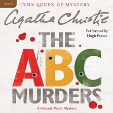 The ABC Murders cover image