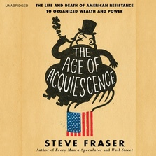The Age of Acquiescence cover image