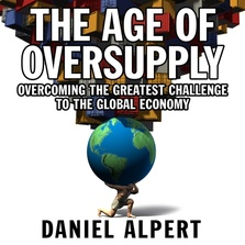 The Age of Oversupply cover image