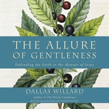 The Allure of Gentleness cover image