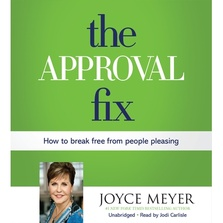 The Approval Fix cover image
