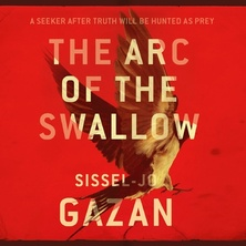 The Arc of the Swallow cover image