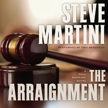 The Arraignment cover image
