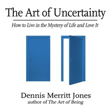 The Art of Uncertainty cover image