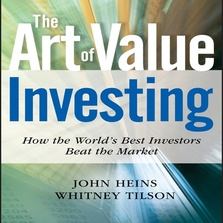 The Art of Value Investing cover image