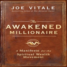 The Awakened Millionaire cover image
