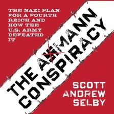 the Axmann Conspiracy cover image