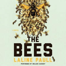 The Bees cover image