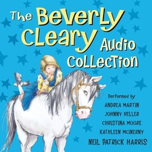 The Beverly Cleary Audio Collection cover image