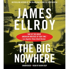 The Big Nowhere cover image