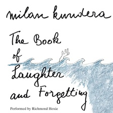 The Book of Laughter and Forgetting cover image
