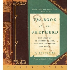The Book of the Shepherd cover image