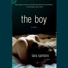 The Boy cover image