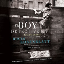 The Boy Detective cover image