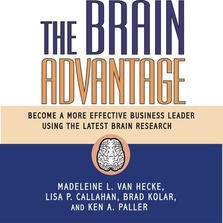 The Brain Advantage