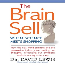 The Brain Sell cover image