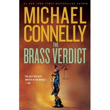The Brass Verdict cover image