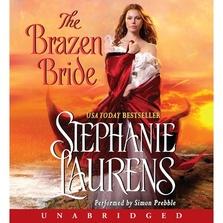 The Brazen Bride cover image